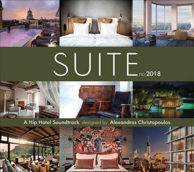 Suite No. 2018