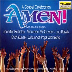 Amen! A Gospel Celebration