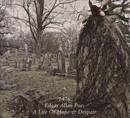 Edgar Allen Poe: A Life of Hope & Despair
