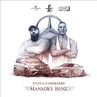 Mansory Benz