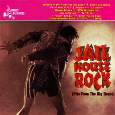 Jailhouse Rock [Sony]