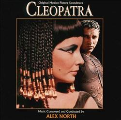 Cleopatra [Original Motion Picture Soundtrack]