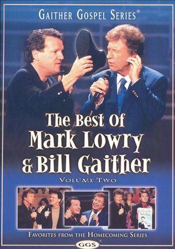 Best of Mark Lowry, Vol. 2 [DVD]