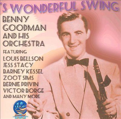 'S Wonderful Swing