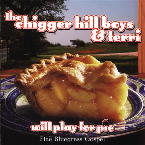 Will Play for Pie