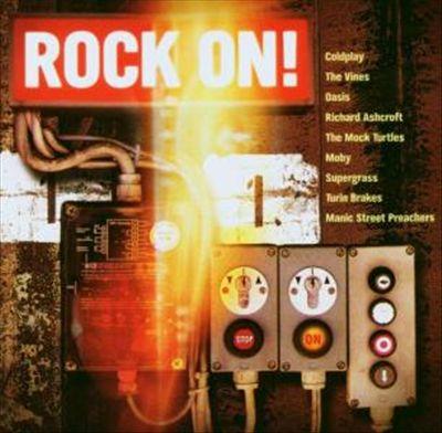 Rock On! [Columbia]