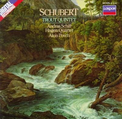 """Schubert:""""Trout"""" Quintet"""