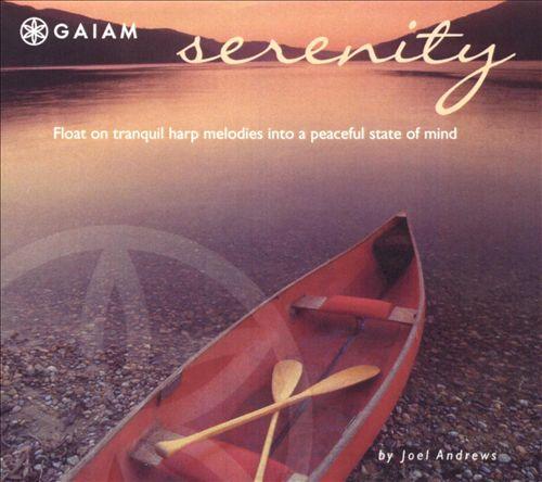 Serenity [Living Arts]