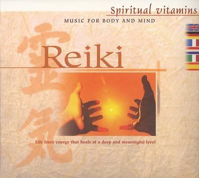 Reiki: Music for Body & Mind