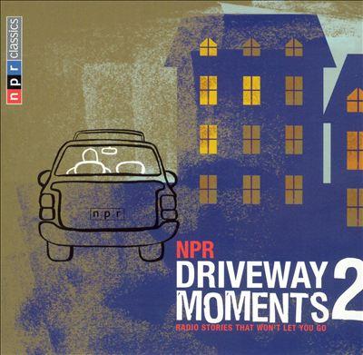 Driveway Moments, Vol. 2