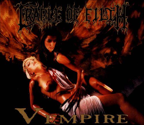 Vempire: Dark Faerytales in Phallustein