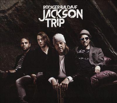 Jackson Trip