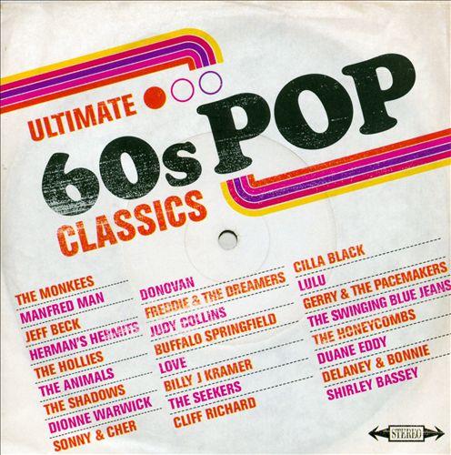 Ultimate '60s Pop Classics
