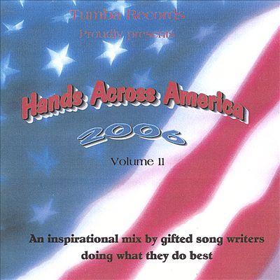 Hands Across America 2006, Vol. 11