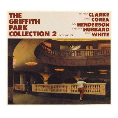 The Griffith Park Collection 2: In Concert