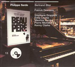 Beau-Pere [Original Soundtrack]