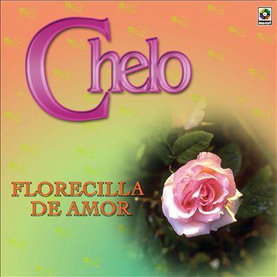 Florecilla De Amor