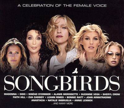 Songbirds [WEA International]