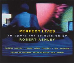 Ashley: Perfect Lives