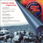 The Summer of Peace, Love and Music, Vol. 1