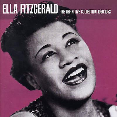 Essential Ella Fitzgerald [Rajon]