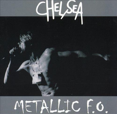 Metallic F.O.: Live at CBGB's