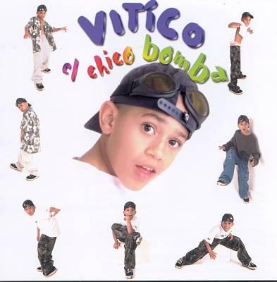 Chico Bomba