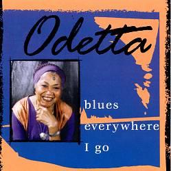 Blues Everywhere I Go