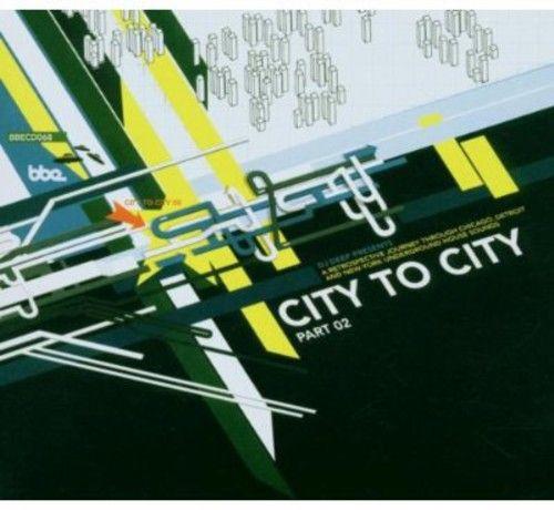 City to City Vol. II