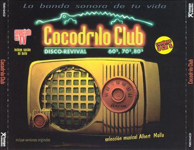 Cocodrilo Club