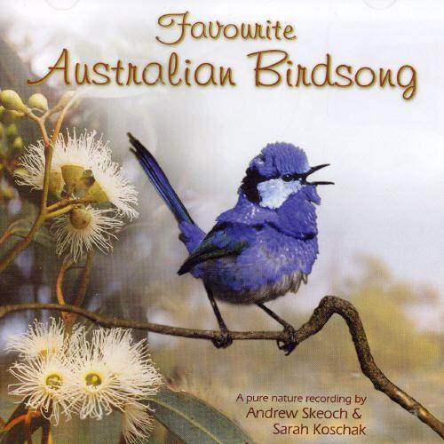 Favourite Australian Birdsong