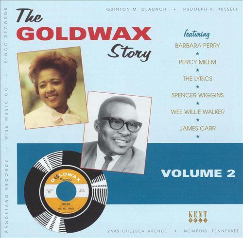 Goldwax Story, Vol. 2