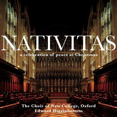 Nativitas: A Celebration of Peace and Christmas
