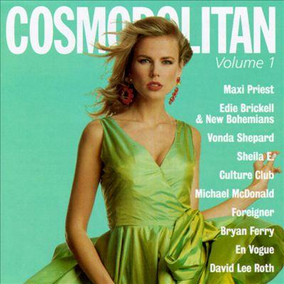 Cosmopolitan, Vol. 1