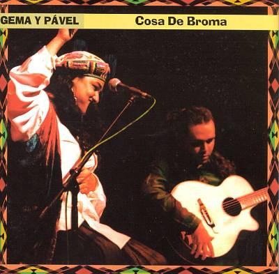 Cosa De Broma