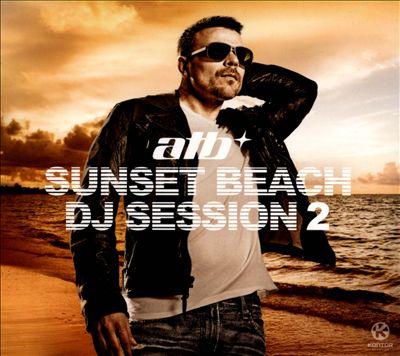 Sunset Beach DJ Session, Vol. 2