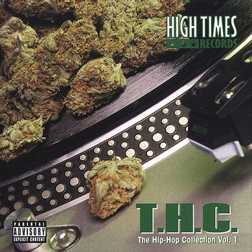 THC: The Hip Hop Collection, Vol. 1