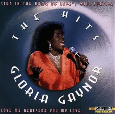 The Hits of Gloria Gaynor [Delta]