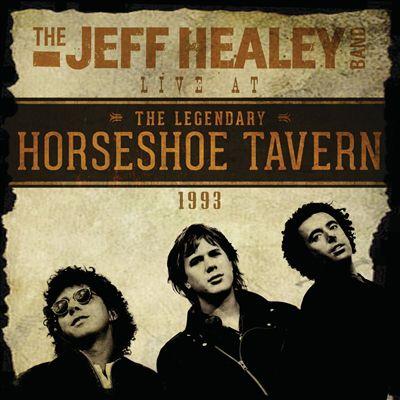 Live at the Horseshoe Tavern, 1993