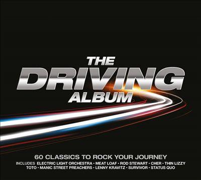 The Driving Album