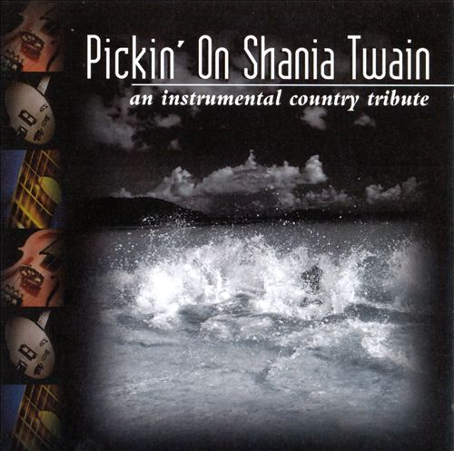 Pickin' on Shania Twain: In Her Shoes