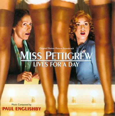 Miss Pettigrew Lives for a Day [Original Motion Picture Soundtrack]
