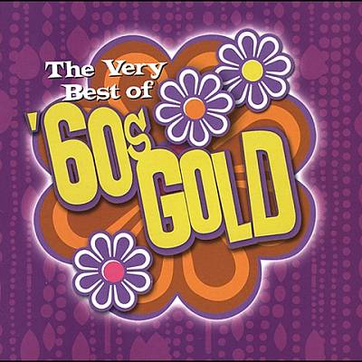The Very Best of 60's Gold