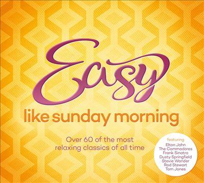 Easy like Sunday Morning [UMOD]