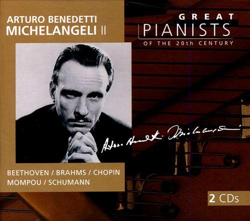 Arturo Benedetti Michelangeli 2