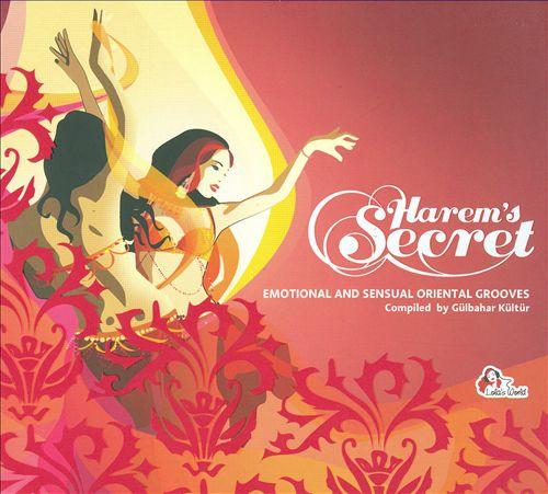 Harem's Secret: Emotional & Sensual Oriental Grooves