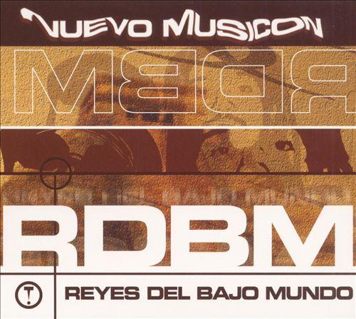 Nuevo Musicon