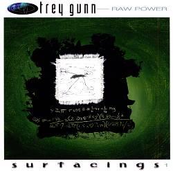 Raw Power: Surfacings, Vol. 1