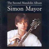 The Second Mandolin Album