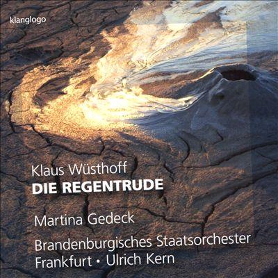 Klaus Wüsthoff: Die Regentrude